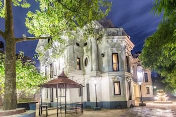 加德滿都皇家帝國精品飯店的相片