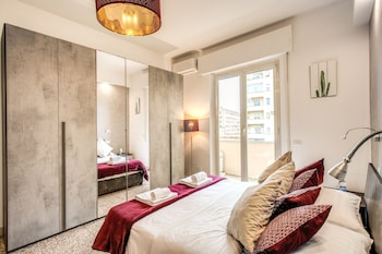 Picture of Colonna Suite - San Giovanni  in Rome