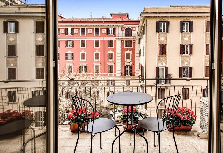 Colonna Suite - San Giovanni , Řím