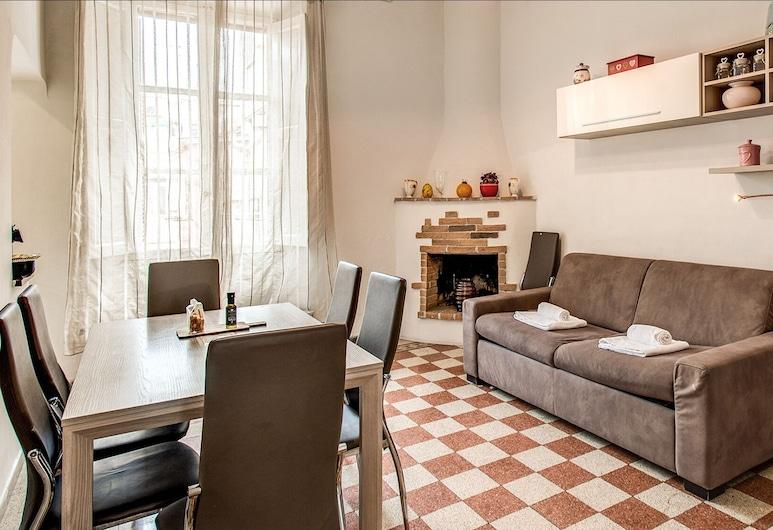 Colonna Suite Luxury - Termini Station Big Apartment, Rome