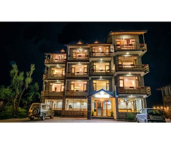 Picture of Hotel Wild Rose in Manali