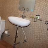 Executive Double Room, 1 Double Bed, Non Smoking, City View - Bathroom