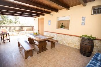 Foto di Casa Fiordaliso Paradise Home Sicily a Castellammare del Golfo