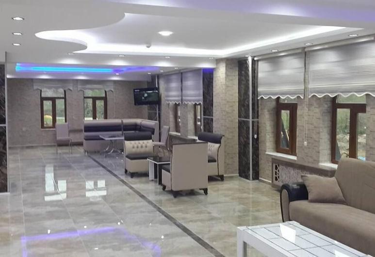 Oz Cavusoglu Hotel, Bitlis, Predvorje