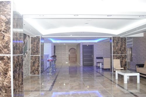 歐茲卡弗索格盧飯店/