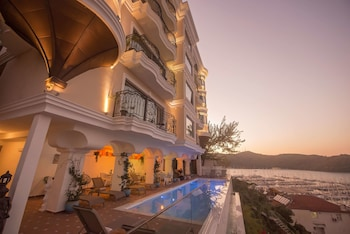 Picture of Casa Margot Hotel in Fethiye