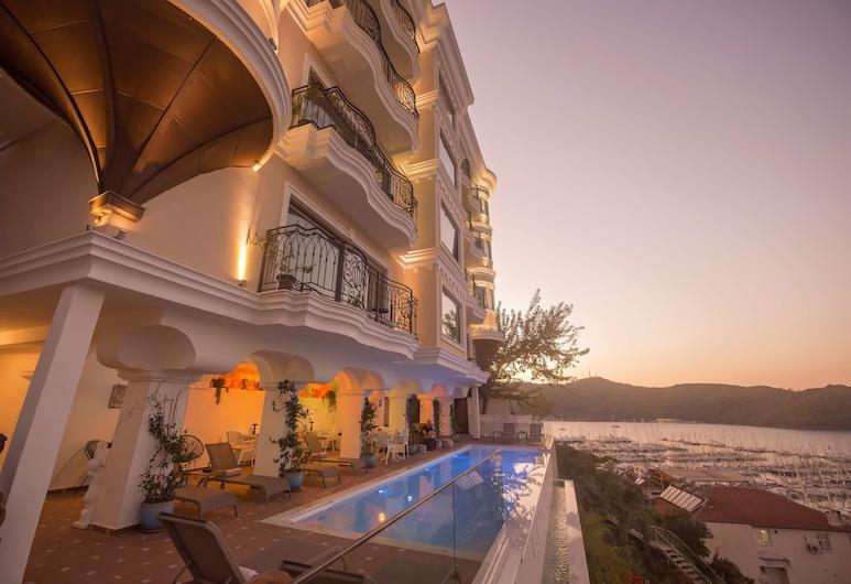 Casa Margot Hotel, Fethiye