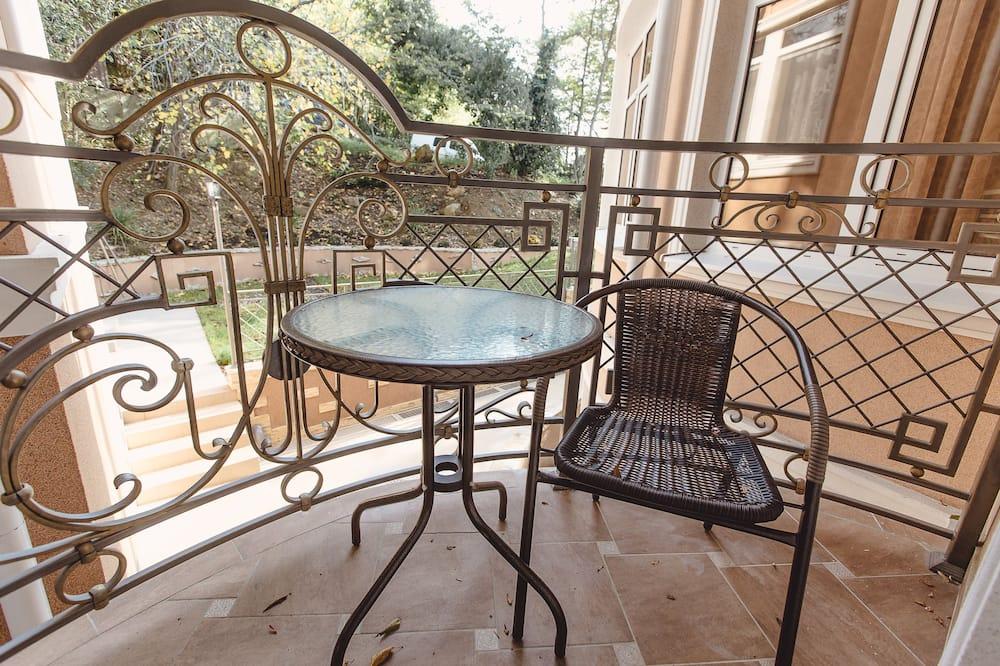 Standard Single Room - Balkoni