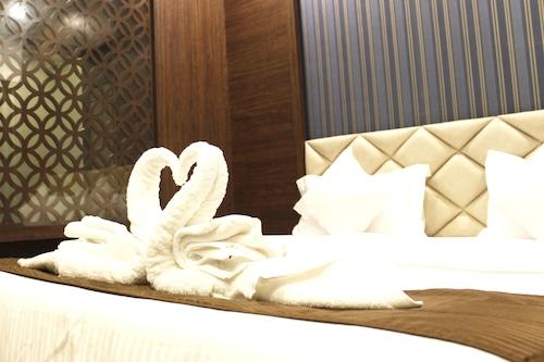 賈瑪拉哈爾住宅旅館/