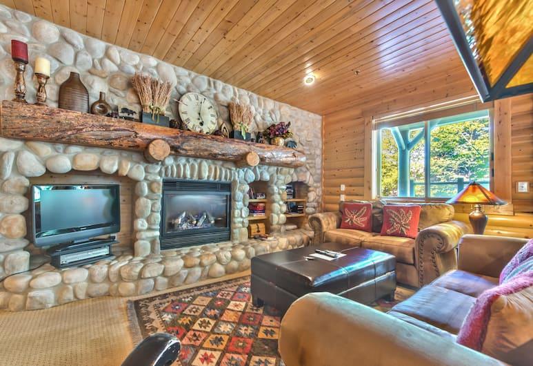 Deer Valley Black Bear 231, Park City, Condo, 2 Bedrooms, Living Room