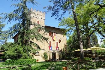Picture of Castello Cortevecchio in Gubbio