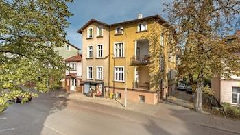 Nuotrauka: Dom & House - Apartments Quattro Premium Sopot, Sopotas