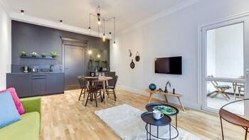 Picture of Dom & House - Apartments Quattro Premium Sopot in Sopot
