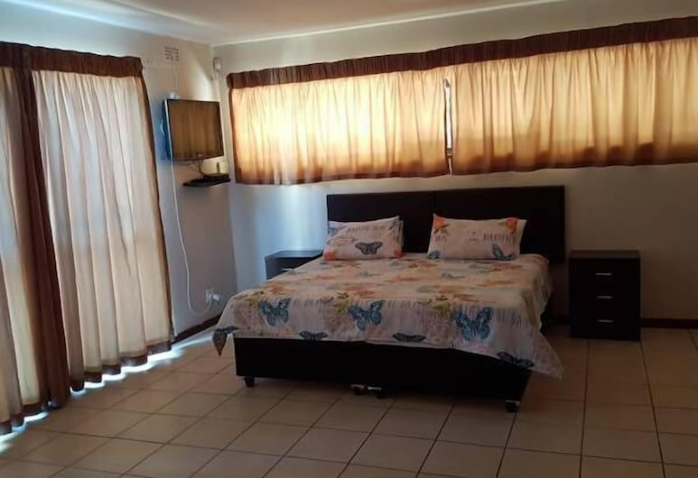 Sunflower Guesthouse, Cape Town, Apartment, 1 Bedroom, Kitchen, Room
