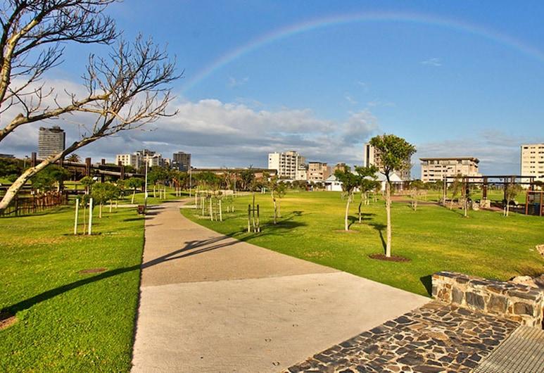 Camberleigh Place 4 by CTHA, Cape Town, Garden