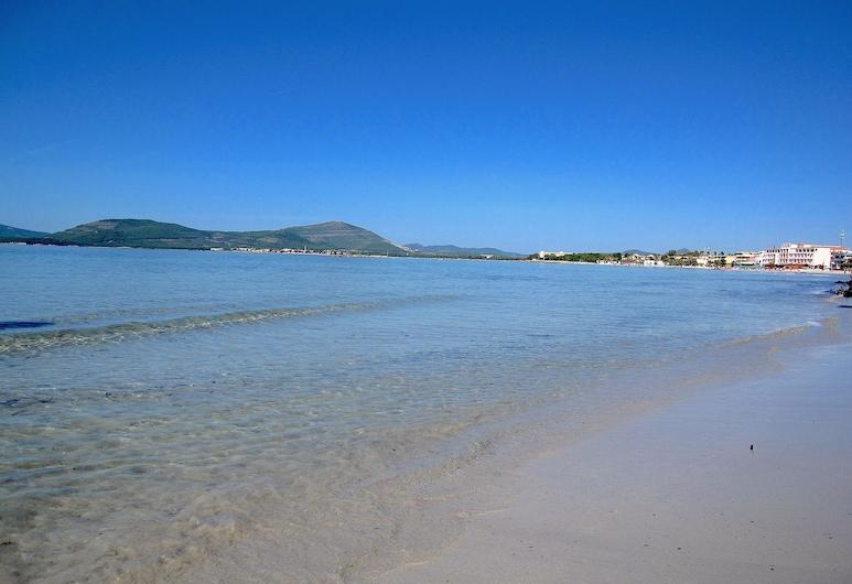 Magralù B&B, Alghero, Playa