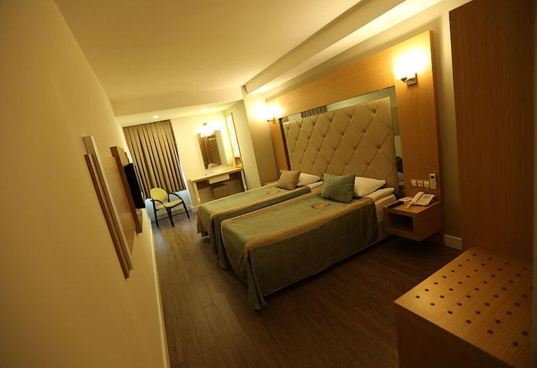 Hotel Grand Nigde, Nigde, Standard Double or Twin Room, Guest Room