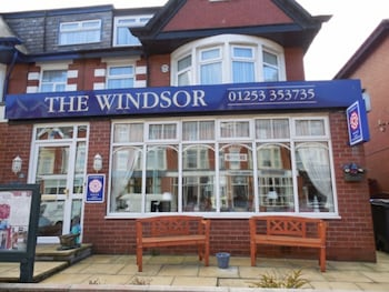 Picture of The Windsor Hotel in Blackpool