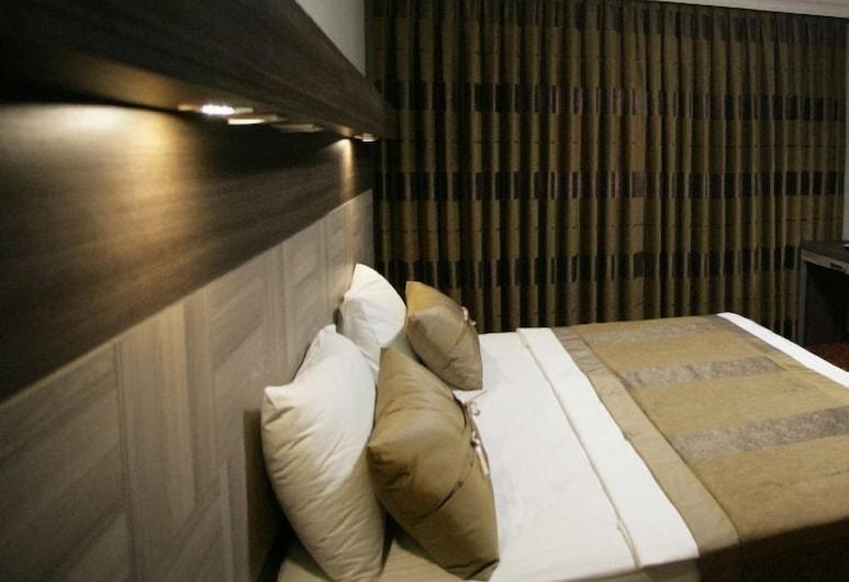 Hotel Guven, Sanliurfa, Dvokrevetna soba, Soba za goste