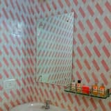 Deluxe kućica - Kupaonica