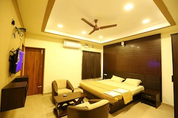 Picture of Hotel D'Inn in Pondicherry