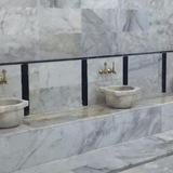 トルコ式風呂