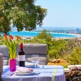 Villa, 2 Bedrooms, Private Pool, Sea View - Terrace/Patio