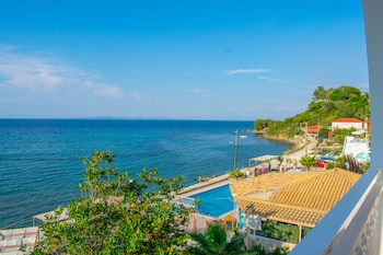 Picture of Agoulos Beach Hotel in Zakynthos