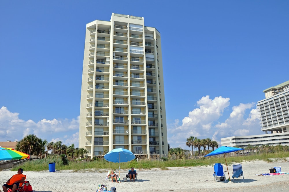 South Hampton Tower Myrtle Beach