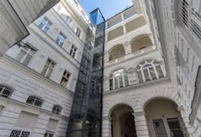 Large Central Apartments Kálmán Imre, Budapest, Overnattingsstedets eiendom