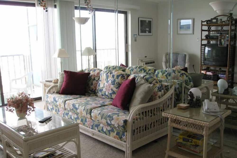 Appartamento, 1 camera da letto - Area soggiorno
