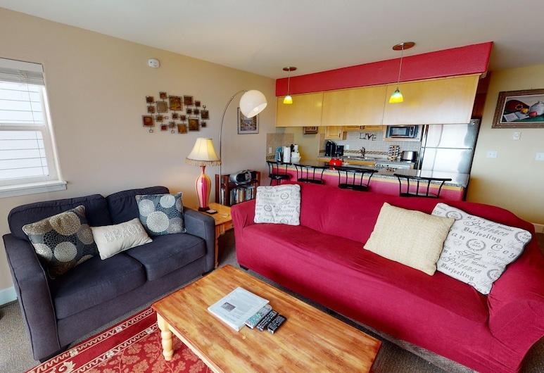 Waters Edge 207, Lincoln City, Byt, 2 spálne, Obývačka