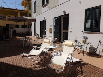 Picture of B&B Central Toma in Montecatini Terme