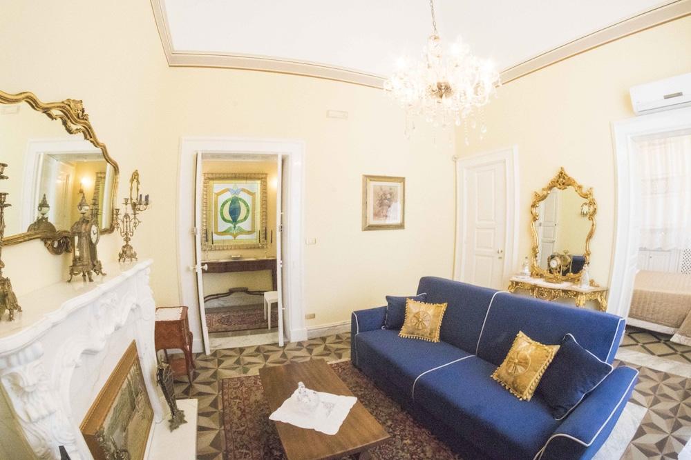 Prenota C\'era una volta b&b a Lecce - Hotels.com