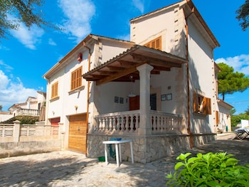 Billede af Villa alberti i Alcúdia