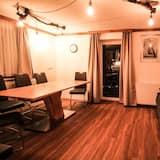 Appartamento familiare, 2 camere da letto - Soggiorno