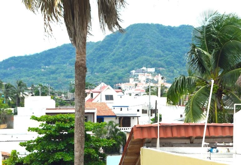 Casa Holistica Sol, Barra de Navidad, Vista desde el hotel