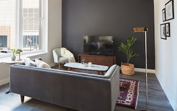 Picture of Stunning 1BR in Downtown Crossing by Sonder in Boston