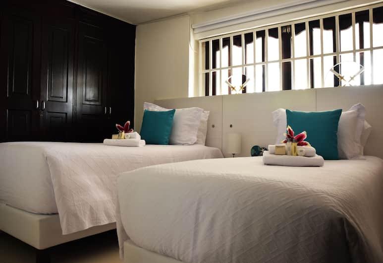 佩拉之家酒店, 喀他基那, 雙人房, 露台, 客房