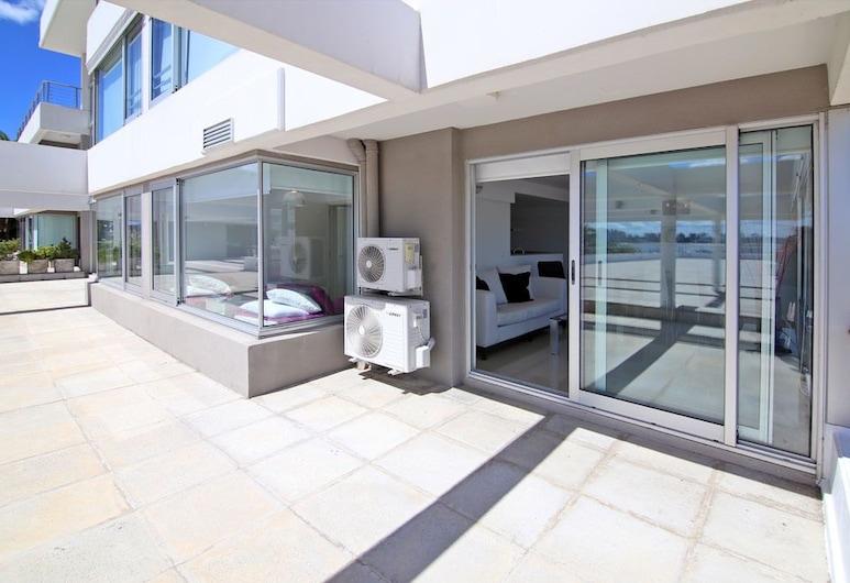 Gala Puerto Apartments, Punta Del Este, Διαμέρισμα, 2 Υπνοδωμάτια, Αίθριο/βεράντα