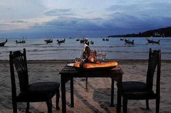 Kamala bölgesindeki Thai Kamala Beach Front resmi