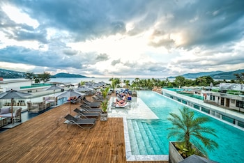 Picture of Surf Hotel Patong in Patong