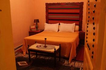Tunis — zdjęcie hotelu Dar Kenza