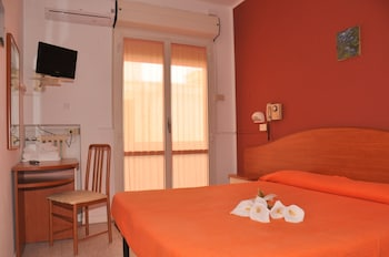 Foto di Hotel Morri a Riccione