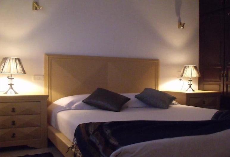 村舍套房公寓酒店, 托蘇爾, 公寓 (4 Persons), 客房