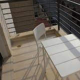 Comfort Apartment, 2 Bedrooms, Accessible, Smoking - Balkoni