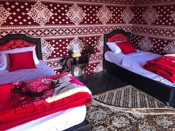 Gambar Wadirum Quiet Village Camp di Wadi Rum