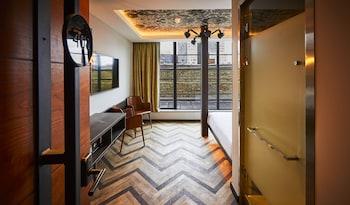 런던의 뉴 로드 호텔 사진