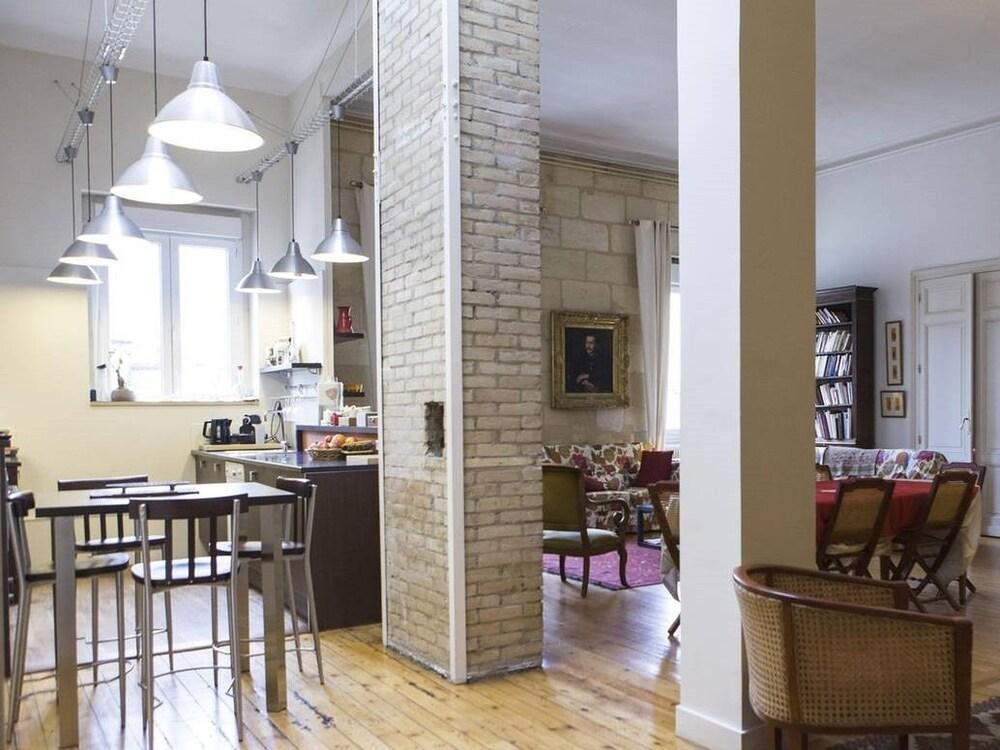 Book BDW Le Loft - Quartier Fondaudège in Bordeaux | Hotels.com