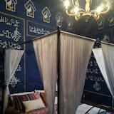 Romantisches Apartment, 2Schlafzimmer, Stadtblick - Zimmer